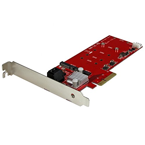 StarTech com NGFF Controller Ports PEXM2SAT3422