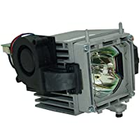 SpArc Bronze Ask Proxima LP650 Projector Replacement Lamp with Housing