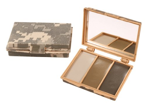 - SQUARE GI TYPE ACU DIGITAL CAMO 3 COLOR COMPACT