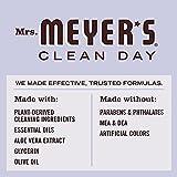 Mrs. Meyer's Clean Day Liquid Hand Soap, Cruelty