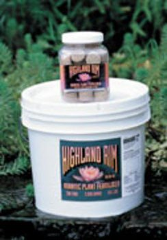 Highland Rimtm Aquatic Plant Fertilizer Tabs Highland Rimtm Aquatic Plant Fertilizer Tabs 1000 Tab Box