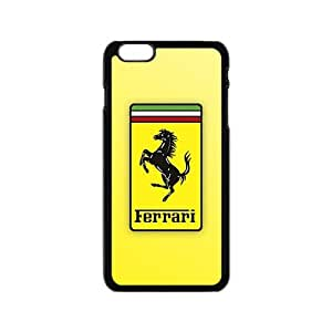 Malcolm Ferrari sign fashion cell phone case for iPhone 6