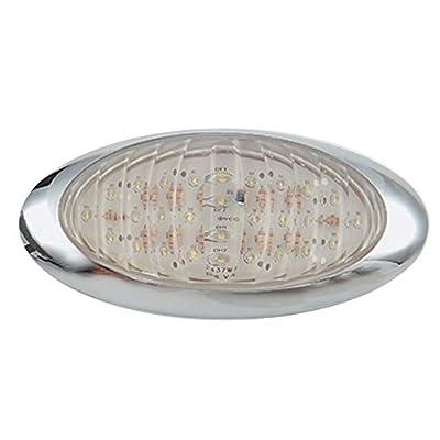 Kaper II L16-0048 White LED Utility Light: Automotive [5Bkhe0410756]