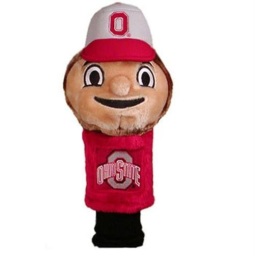 Team Golf Ohio State Buckeyes NCAA Mascot Headcover TGO-22813