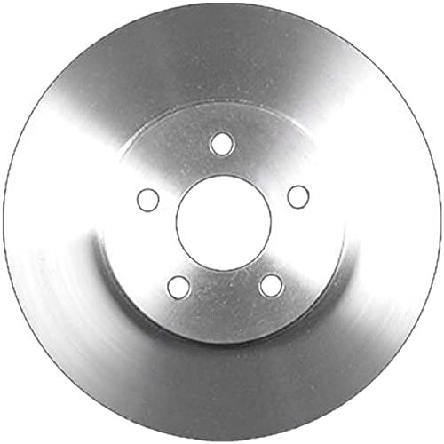 Bendix Premium Drum and Rotor PRT1534 Front Rotor