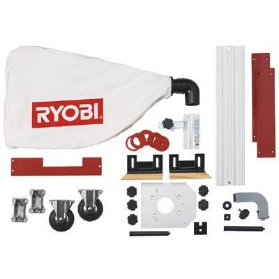 Ryobi BT3KIT Accessory Kit Saw Table (8-Piece)