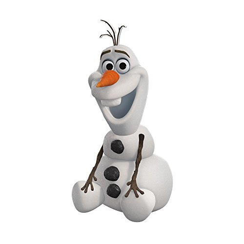 Disney Frozen Olaf Cookie Jar