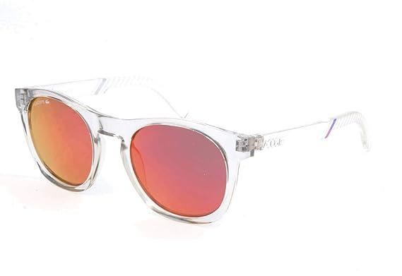 Lacoste L868S 971 51 Gafas de Sol, Shiny Crystal, Unisex ...