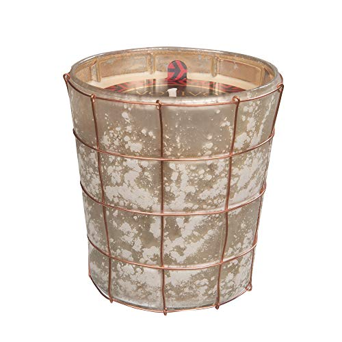 - Votivo Red Currant Collection Candle- Wired Iridescence - 110 hr Burn Time