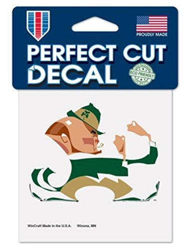 WinCraft NCAA University Notre Dame Fighting Irish Retro Logo 4