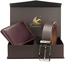 Upto 65% off on Genuine Leather Wallets,Wallet Combos & Messenger Bags