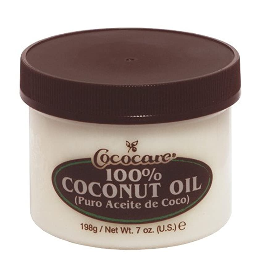 実装する達成前方へCOCOCARE ココケア ココナッツオイル 198g