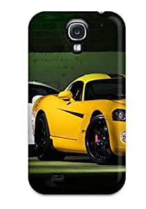 New Premium VFmYFBK3462BafuK Case Cover For Galaxy S4/ Sports Car Protective Case Cover
