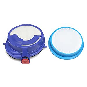 Amazon Com Vacuum Cleaner Pre Motor Washable Filter With