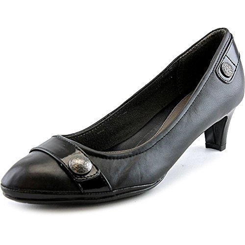 Sofft Black Pumps (Eurosoft by Sofft Tahlia Women US 6 Black)