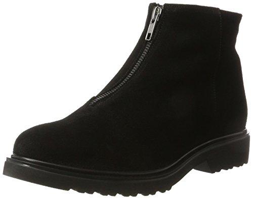 Mentor WoMen W7620 Boots Black (Black Black)