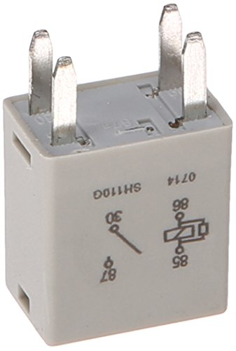 Standard Motor Products RY601T Wiper Motor Control Relay Wiper Motor Relay