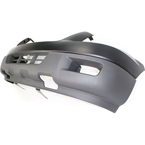 05 expedition front bumper cover - 8