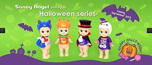 Sonny (Bobble Head Pumpkin Costume)