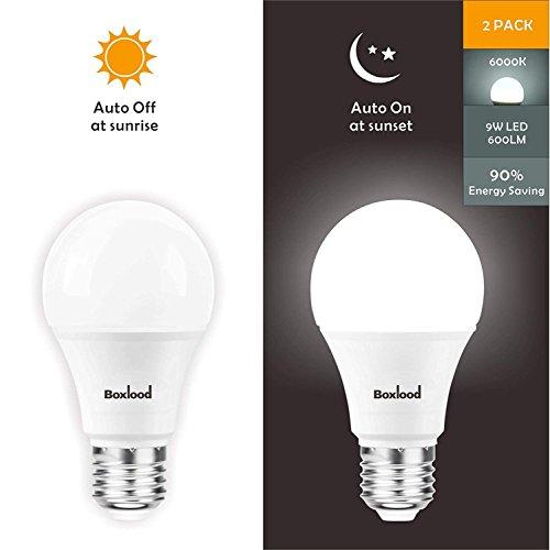 Led Bulbs For Outside Lighting