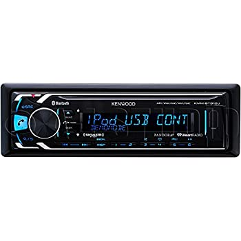 41qnwfevGaL._SL500_AC_SS350_ amazon com new kenwood kmm bt312u bluetooth mp3 usb fm car stereo kenwood kmm-bt312u wiring diagram at creativeand.co