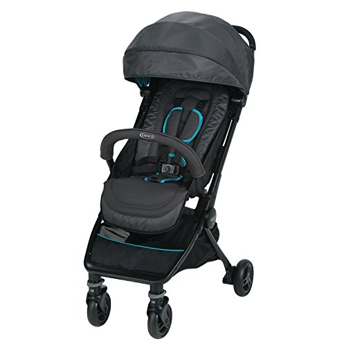 Graco Jetsetter Stroller, Finch by Graco (Image #14)