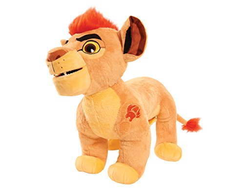 (Just Play Lion Guard Leap N Roar Kion Feature)