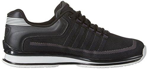 Gull Schwarz Gray Ensign Rinzler Herren black Allure Blue K Swiss Sneaker Trainer Bw8Txqqv6