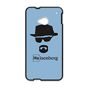 Exquisite stylish phone protection shell HTC One M7 Cell phone case for Breaking Bad pattern personality design