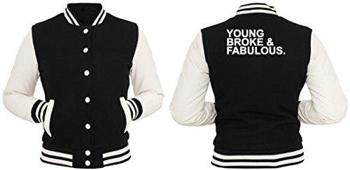 Fabulous Girls And Vest College Young Negro Certified Broke Freak gT7ZZw