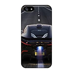 Premium Mclaren P1 2014 Back Cover Snap On Case For Iphone 5/5s