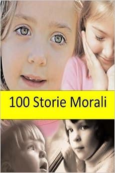 Book 100 Storie Morali