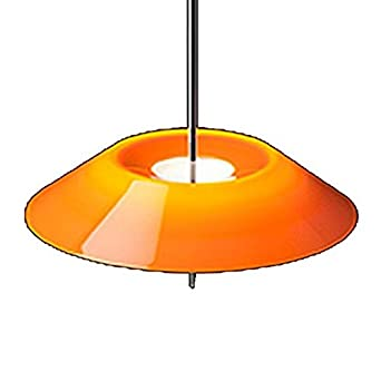 5520 Led Design Lampe Orangeglänzend2700k Mayfair Suspension hdsQtr
