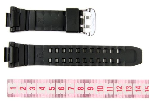 Genuine Casio Replacement Watch Strap 10287236 for Casio Watch GW-3500B-1A2V + Other models