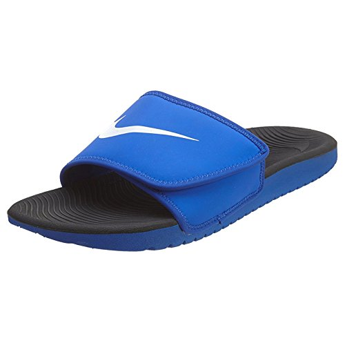 Nike Kids' Kawa Adjust Slide Sandal Pre/Grade School Sandals