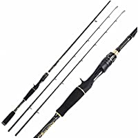 TROUTBOY Fishing Rod, 36 Ton Carbon Fiber, Fuji O-ring...