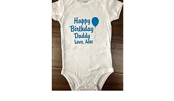 Baby bodysuit Newest fan Chicago Cubs baseball One Piece jersey personalized