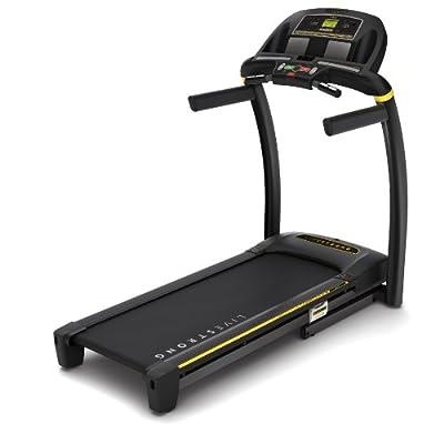 Livestrong® HTM0791-01 LS8.0T Treadmill
