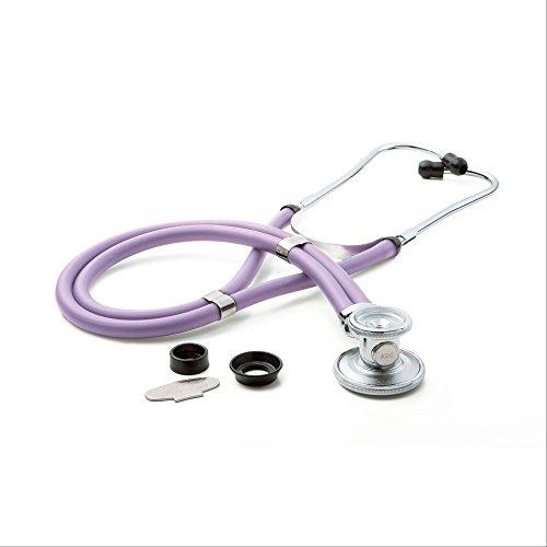 Hopkins Deluxe Sprague Stethoscope Lavender