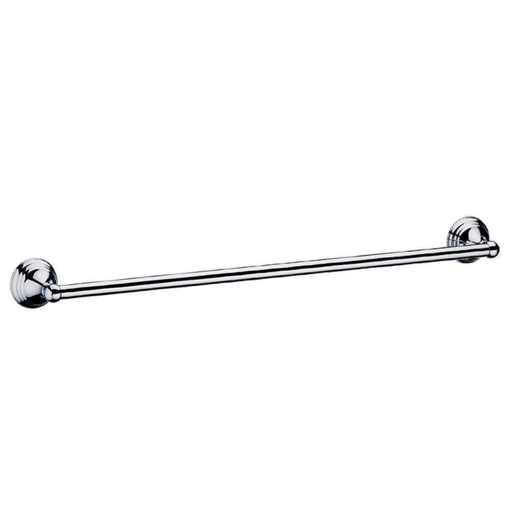 Gatco 4350 Charlotte 24'' Towel Bar, Chrome