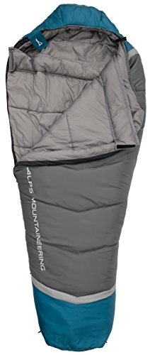 ALPS Mountaineering Blaze 0 Degree Mummy Sleeping Bag