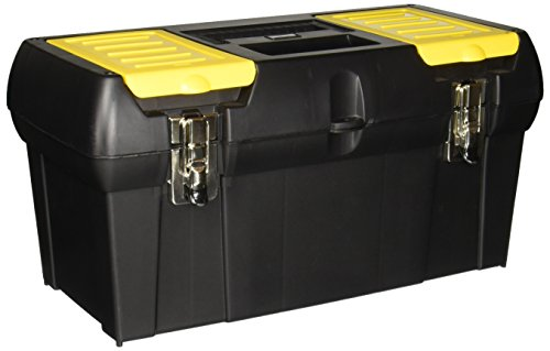 Series 2000 Tool Box - Stanley 019151M 19-inch Series 2000 Tool Box with Tray(Assorted item)
