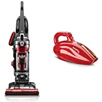 Hoover High Performance Pet + Hand Vac Bundle