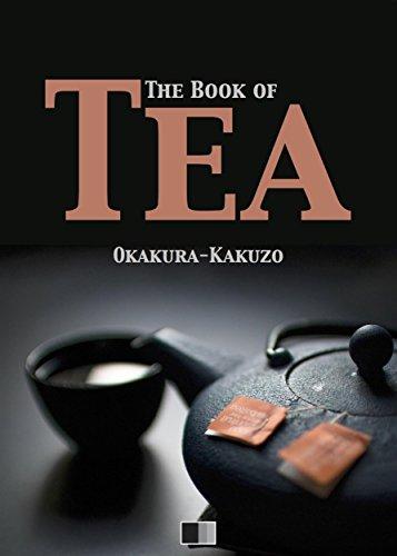The Book Of Tea Okakura Kakuzo