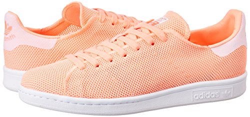 ftwwht Smith Adidas sunglo Sunglo Stan De Chaussures Femme sunglo sunglo Tennis ftwwht Orange AAzq5