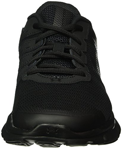 Running UA Black Men's Micro Swift G Shoes Black Speed Armour Under v0FZxw5