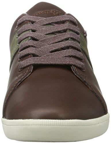 Boxfresh Herren Finit Sh Lea/Sde Chn Sneaker Braun (Braun)