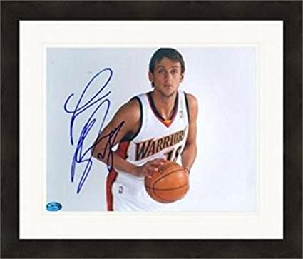 buy online 24a9f 5b24f Signed Marco Belinelli Photo - 8x10 Italian Image #1 Matted ...