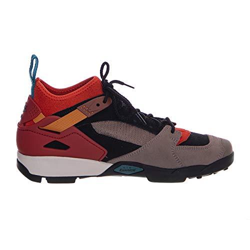 Revaderchi Rosso grigio arancione Sneakers nero Nike Air Acg twq4nRF