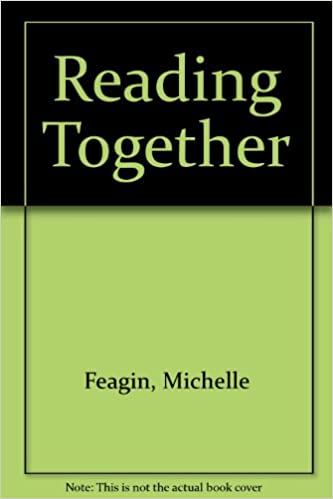 amazon reading together michelle feagin parenting families